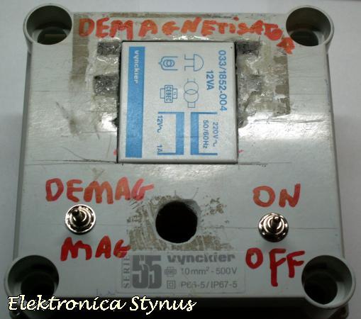 demagnetisator