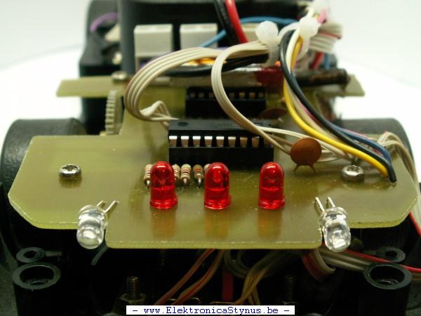 Robot Auto