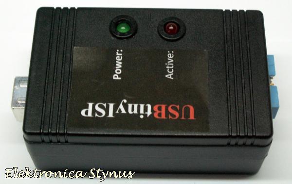 USBtinyISP