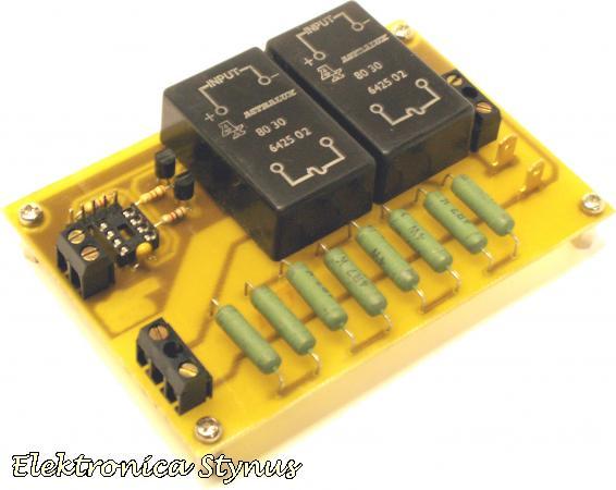 Scheidingstransformator V3