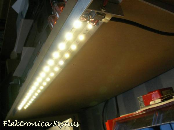 view images led bureau verlichting u elektronicastynus