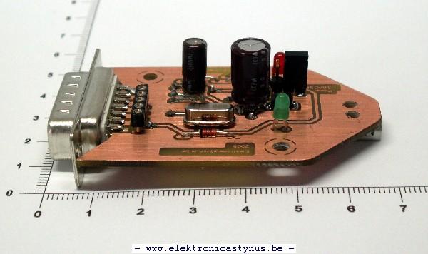 Print USB-Wisp